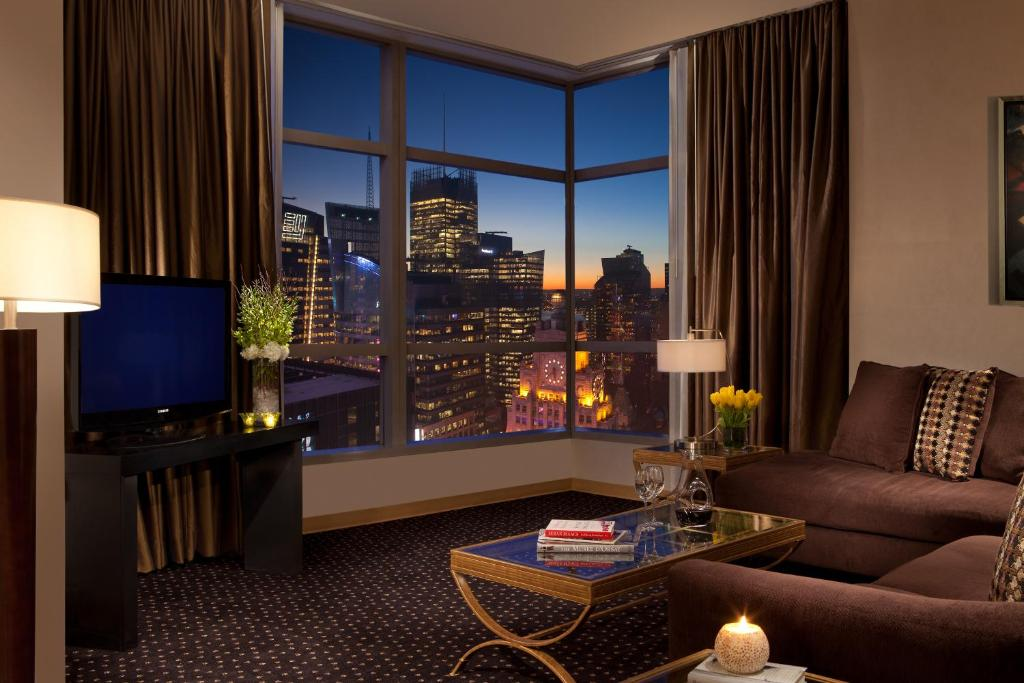 Hotel Millennium Broadway Times Square (EE.UU. Nueva York) - Booking.com