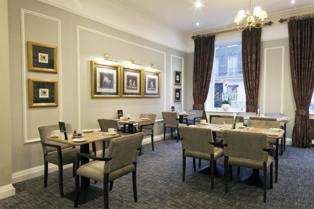 Lancaster Hotel London Bedford Place