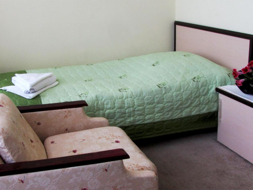 Jermuk Ararat Health Spa