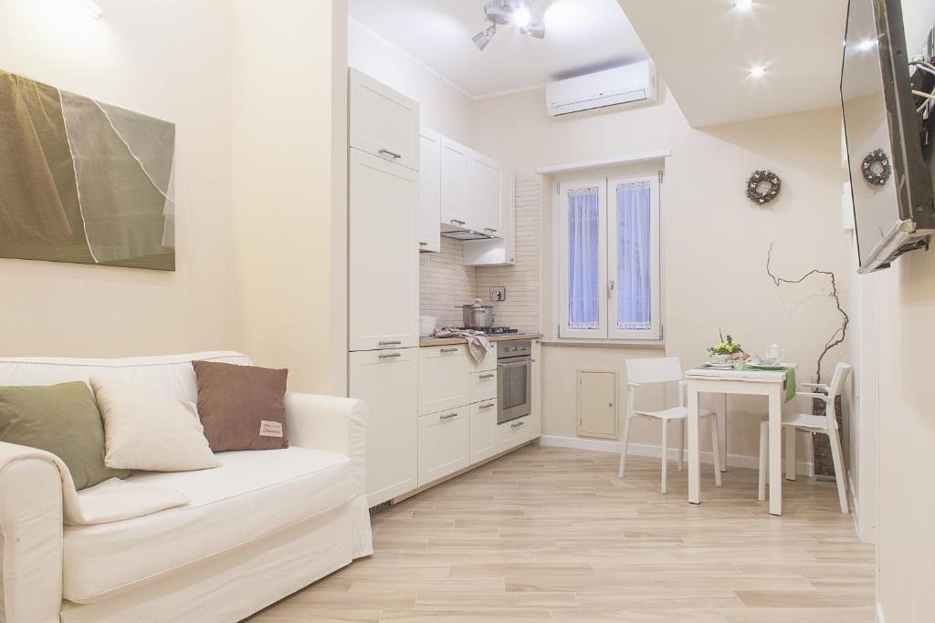 Quintili's Home