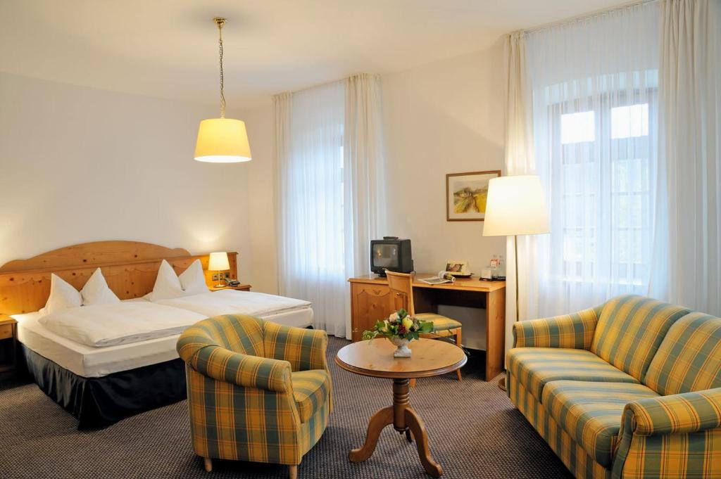 Hotel Pension Abshoff Meschede
