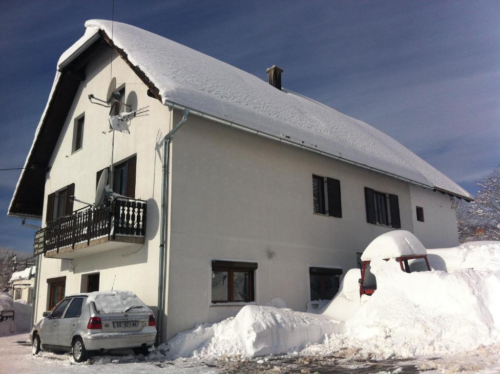 Guest house aurora plitvi ka jezera online booking for House aurora