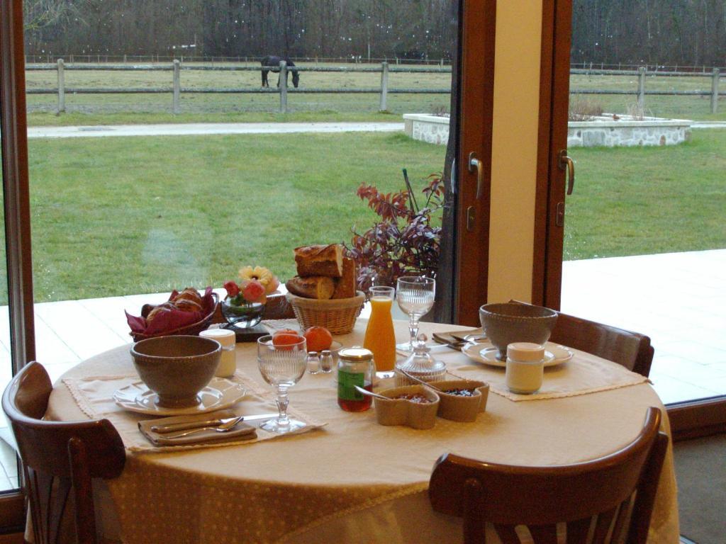 Restaurant Terrasse Langeais