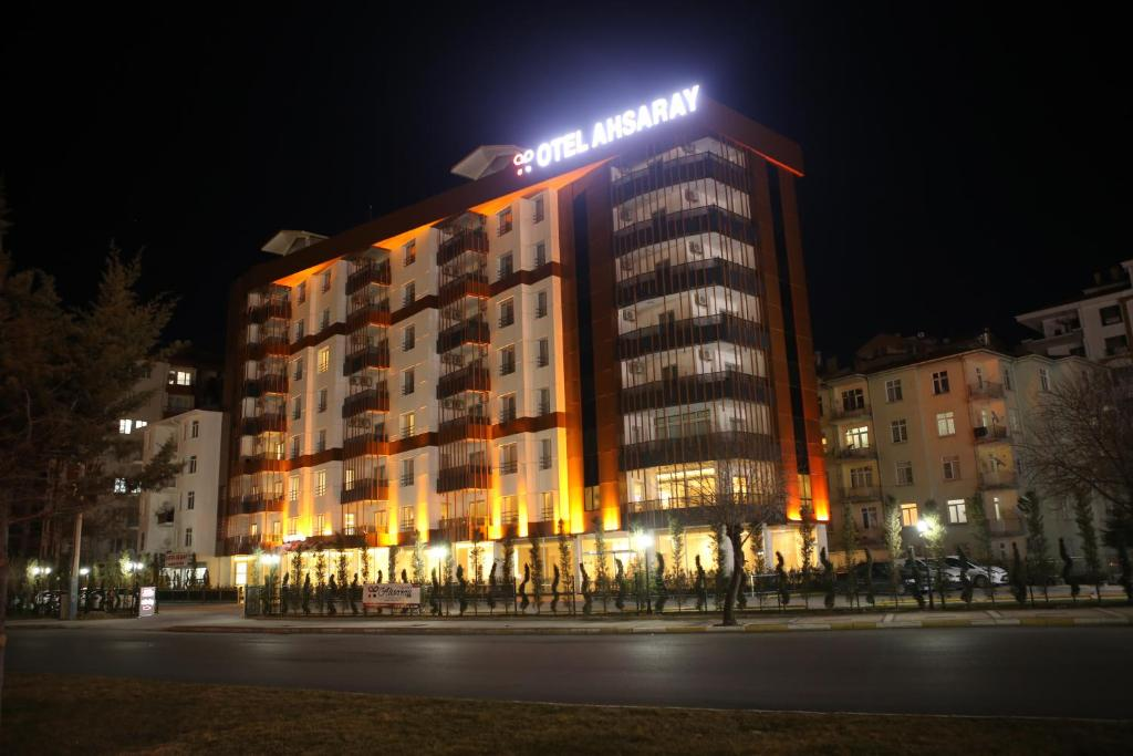 Ahsaray hotel aksaray informationen und buchungen for Aksaray hotels