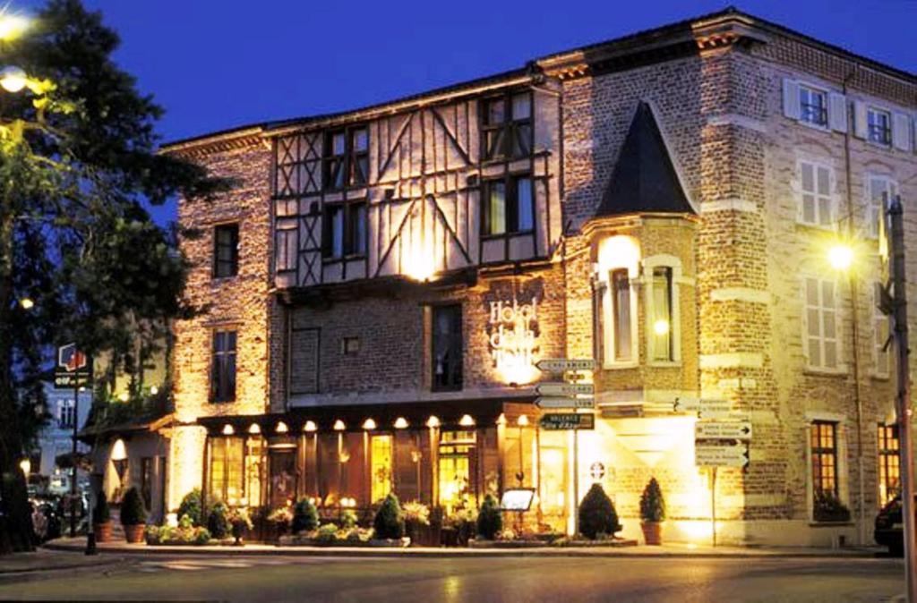 Hotel Cocooning Lyon