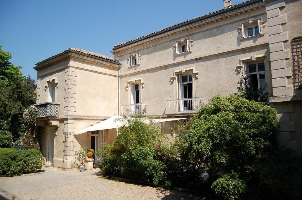 H tel du parc montpellier book your hotel with viamichelin for Hotel du parc