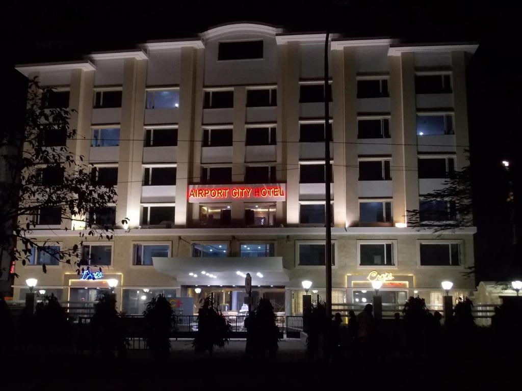 Hotel Near Kolkata Airport Gate