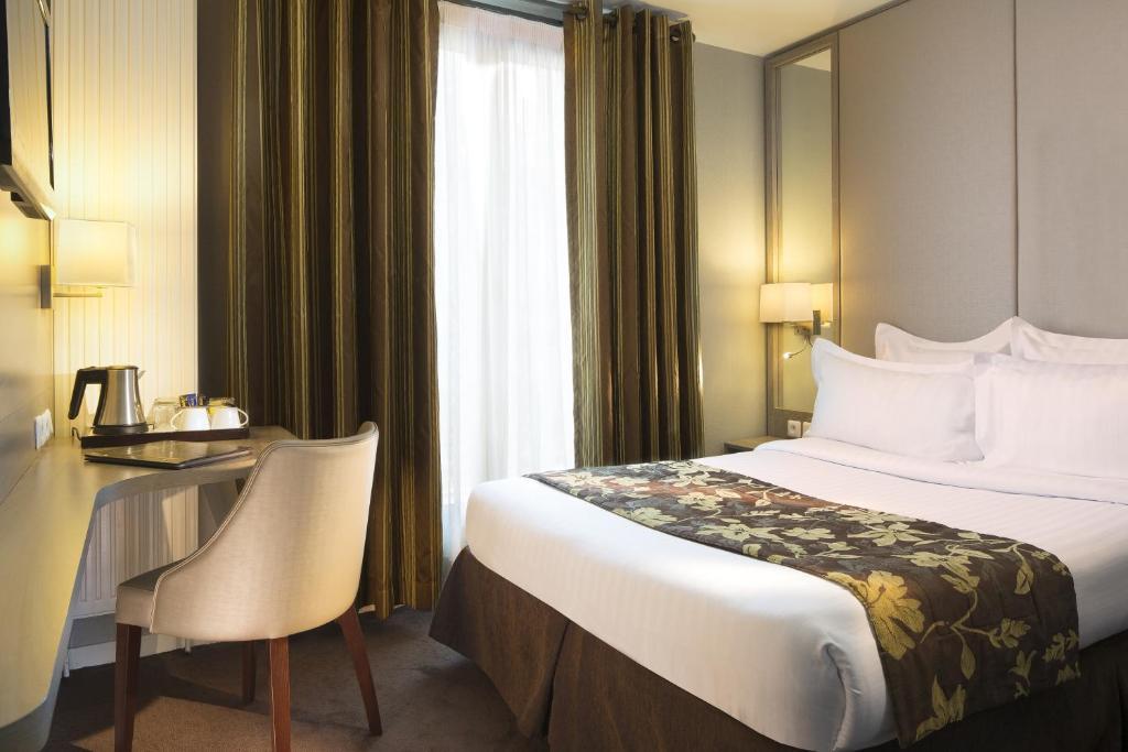 Hotel Turenne Marais