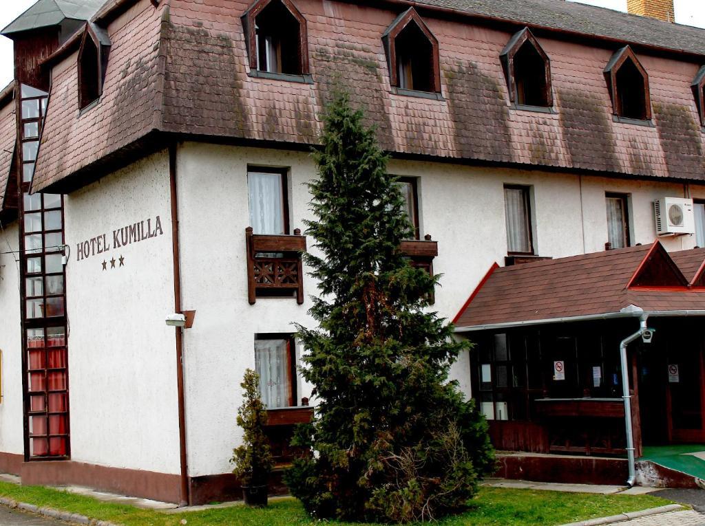 Hotel Kumilla