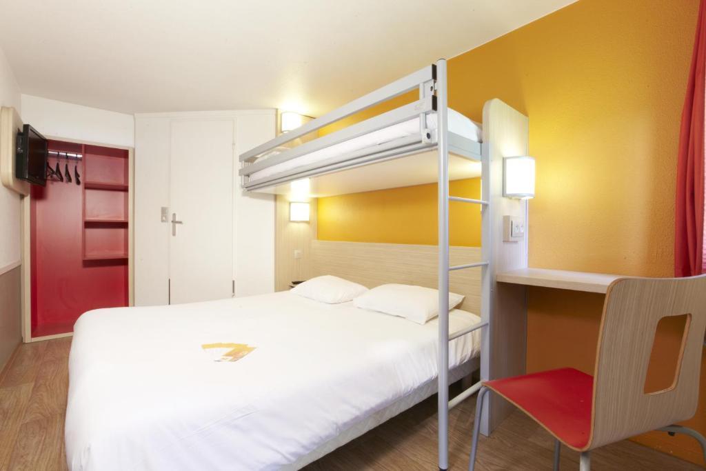 Premi re classe mont limar les tourrettes r servation for Hotels premiere classe
