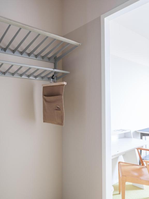 magdas hotel wenen viamichelin informatie en online reserveren. Black Bedroom Furniture Sets. Home Design Ideas