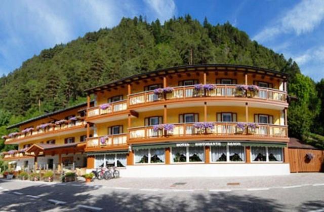 Hotel Zanon Ziano Di Fiemme Recensioni