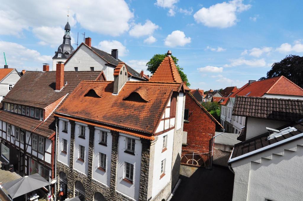 Hotels In Detmold Deutschland