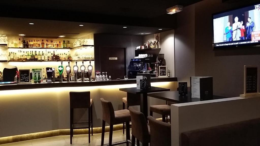 hotel du pot d etain r 233 servation gratuite sur viamichelin