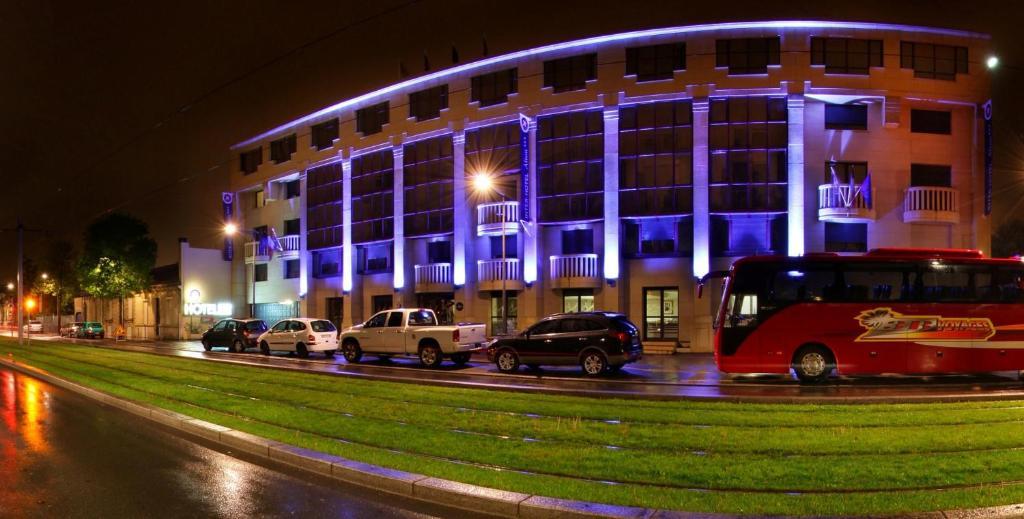 Inter hotel alton bordeaux m riadeck r servation for La boutique bordeaux hotel