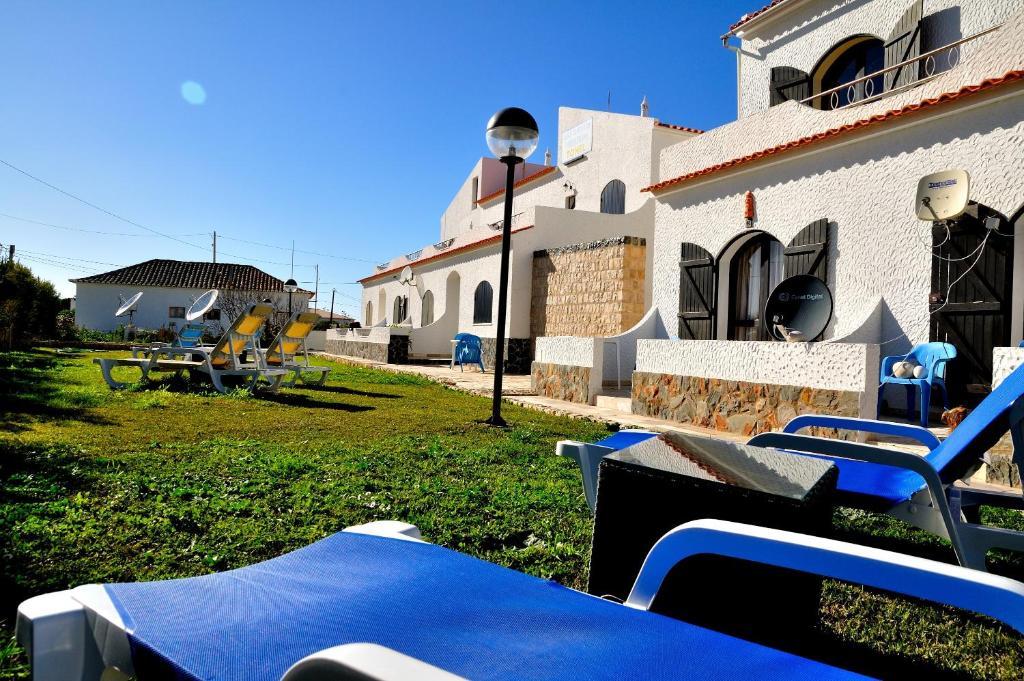Apart hotel tonel aptturisticos portugal sagres for Portugal appart hotel