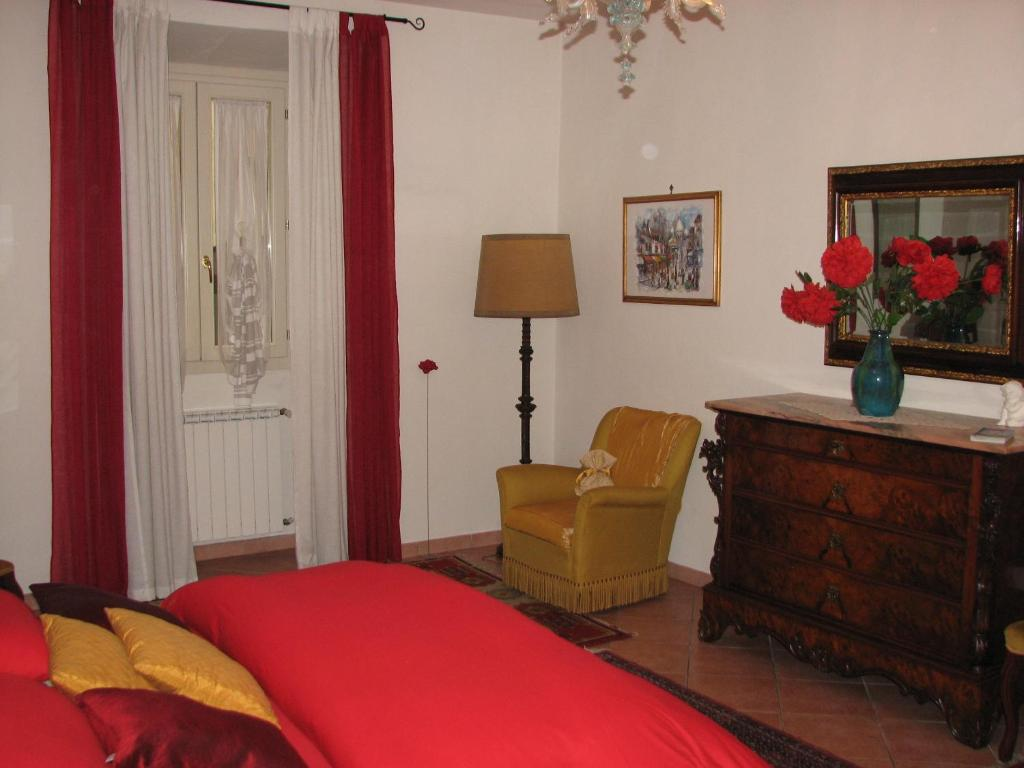 Chambres d 39 h tes b b fiordaliso chambres d 39 h tes florence for Chambre d hote florence