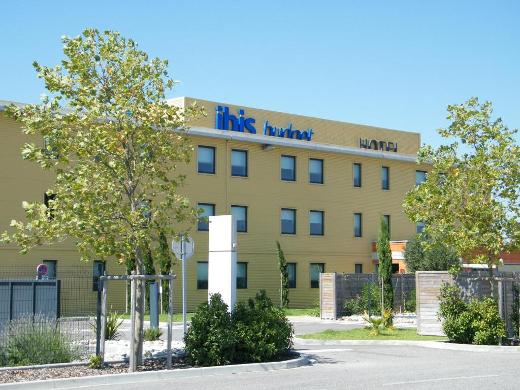 Hotel Ibis Budget Castelnaudary