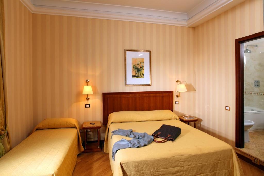 Piave and flavia apartments rom informationen und for Hotel ercoli roma
