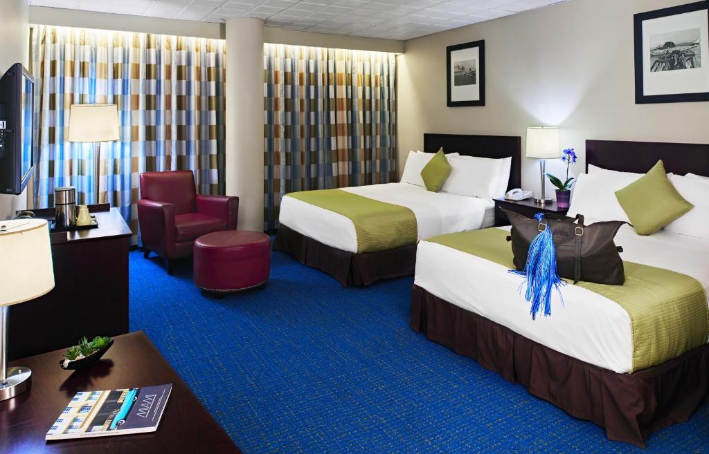Miami international airport hotel r servation gratuite for Chambre de commerce miami