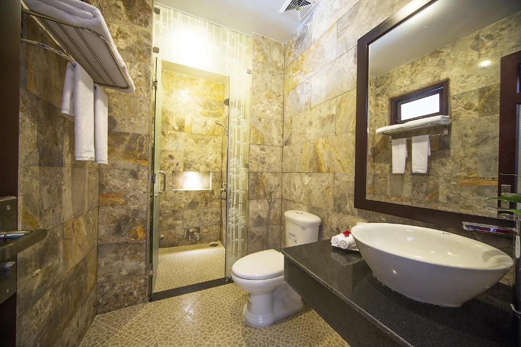 Hotel Villa Boutique Hoi An