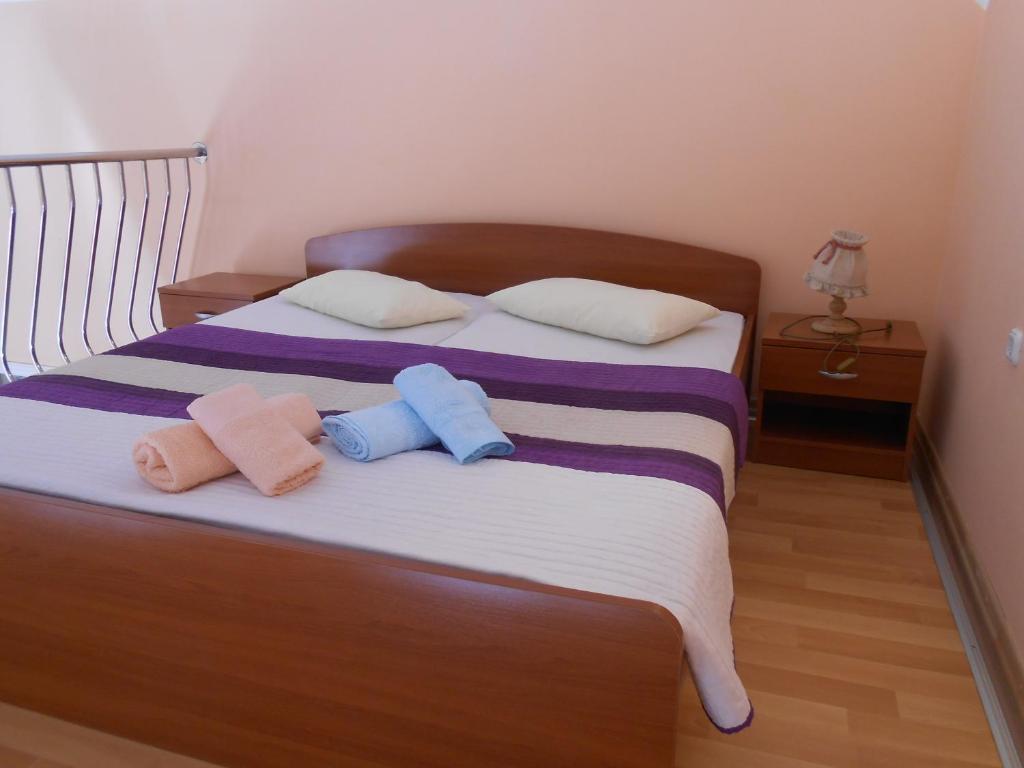 Chambres d 39 h tes villa apolonija chambres d 39 h tes for Chambre hote zadar