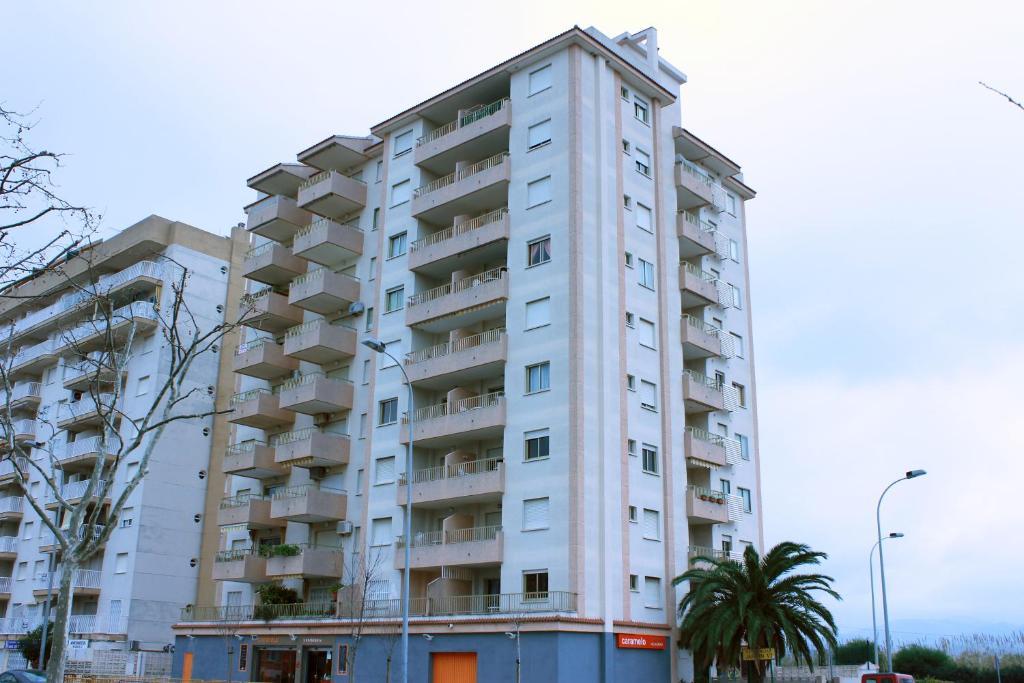 Apartamentos jardines de gand a vi 3000 daim s prenotazione on line viamichelin - Apartamentos en gandia baratos verano ...