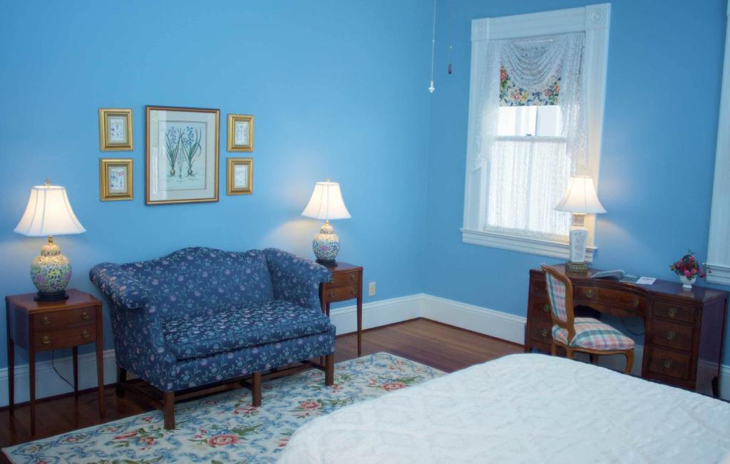 Rosemary Inn Bed Breakfast North Augusta