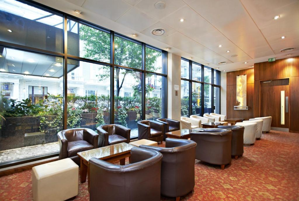 Central park hotel londra prenotazione on line for 48 queensborough terrace london w2 3sj
