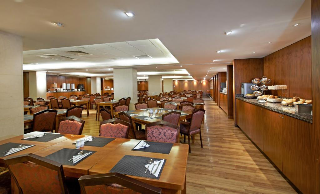 Central park hotel r servation gratuite sur viamichelin for Central reservation hotel