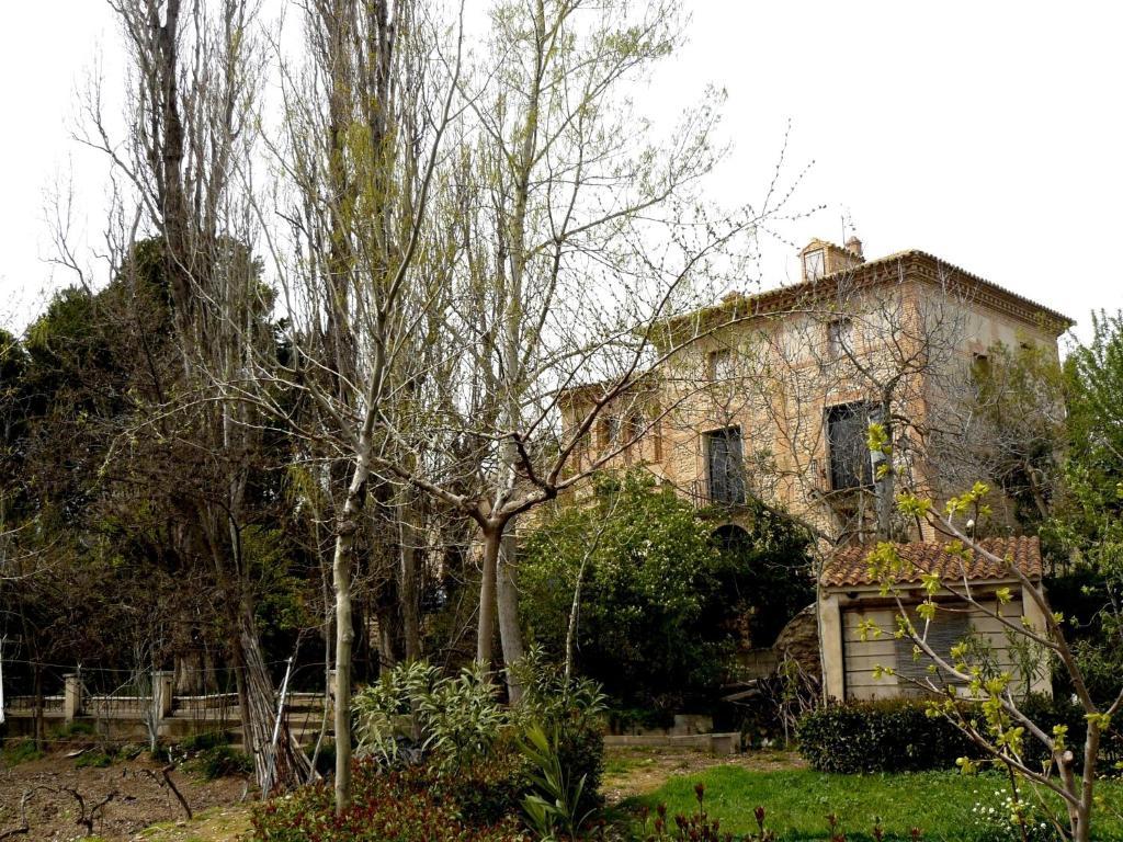 Casa de campo Vivienda Principal Torre de Campos (España ...
