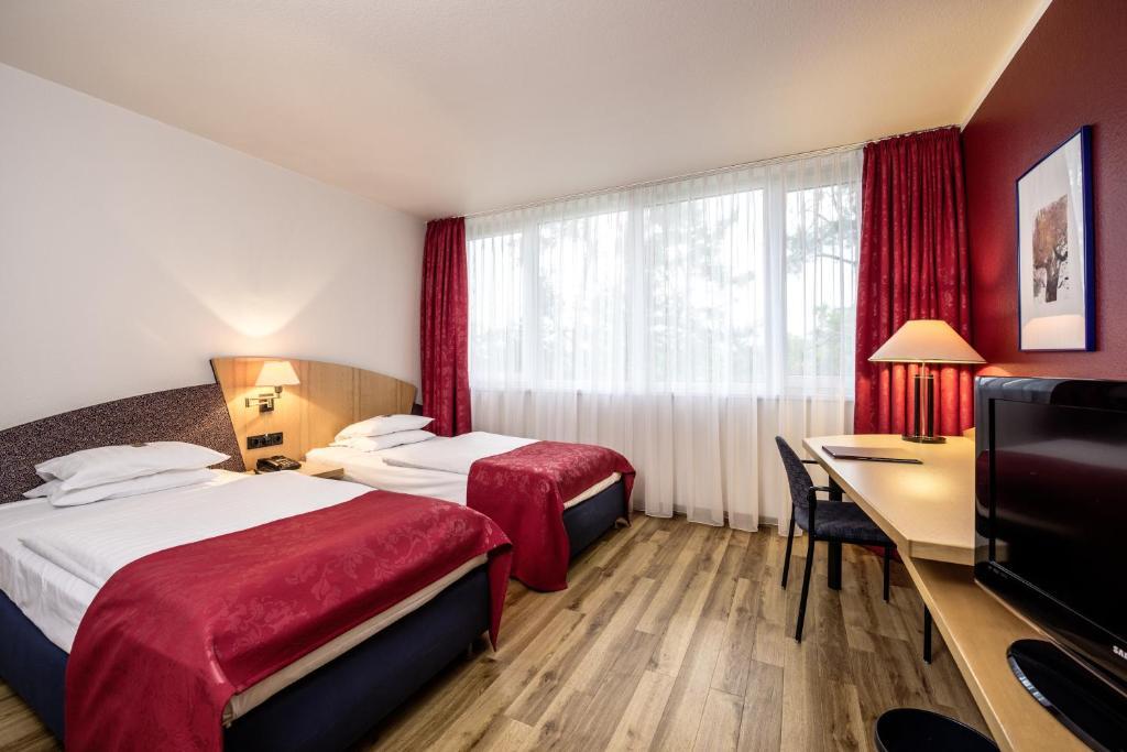 Sterne Hotel Nurnberg