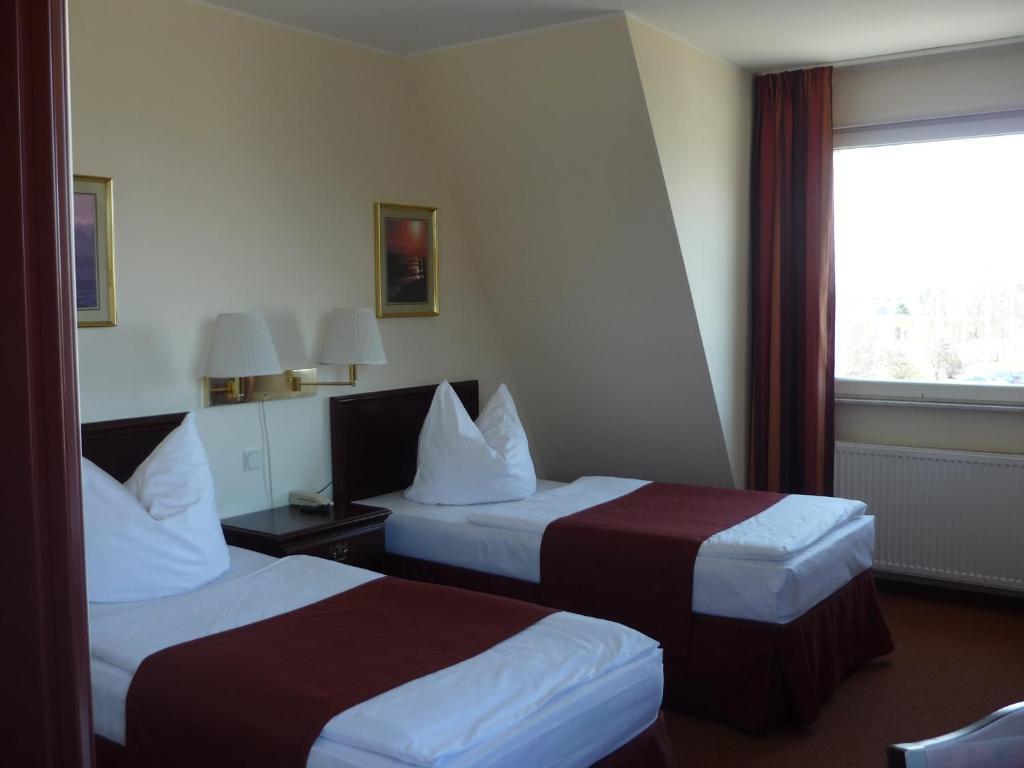 Berlin Mark Hotel Booking