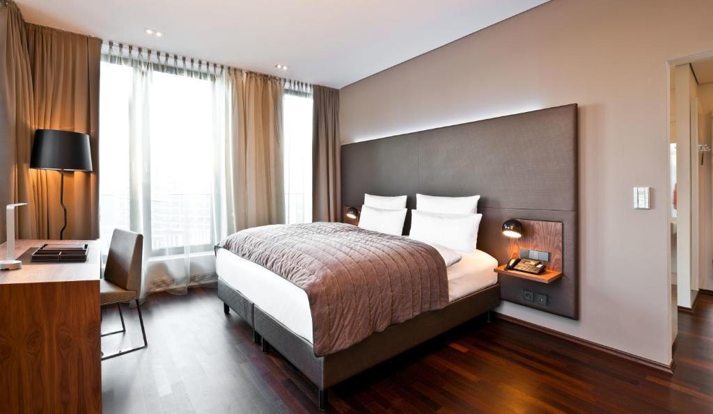 cosmo hotel berlin mitte r servation gratuite sur viamichelin. Black Bedroom Furniture Sets. Home Design Ideas