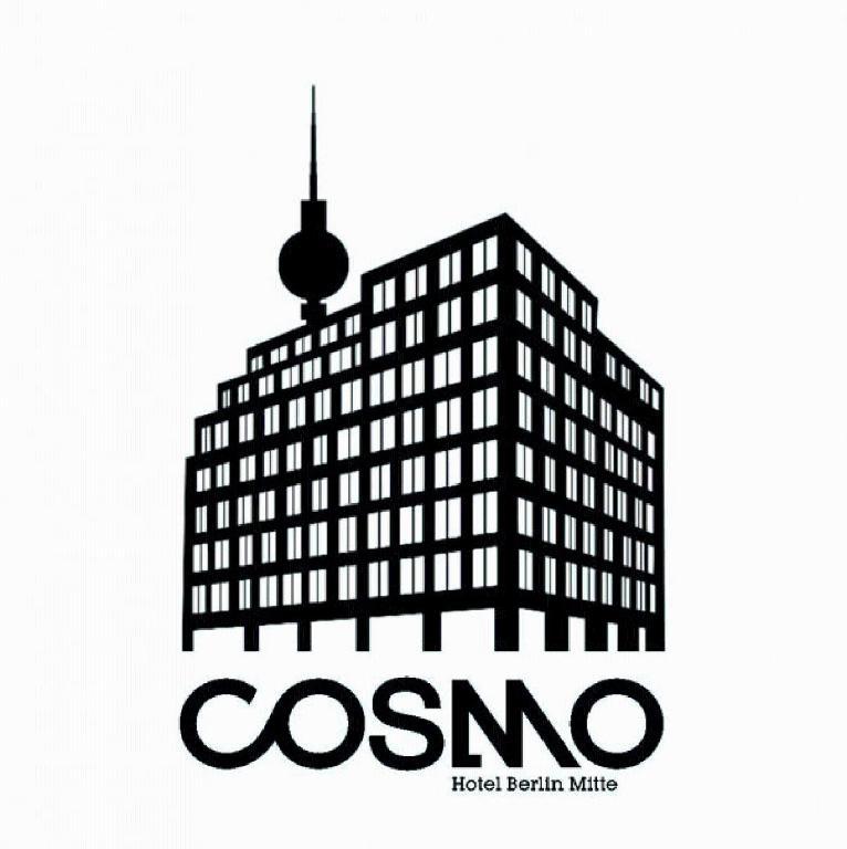 Cosmo Hotel Berlin Spittelmarkt