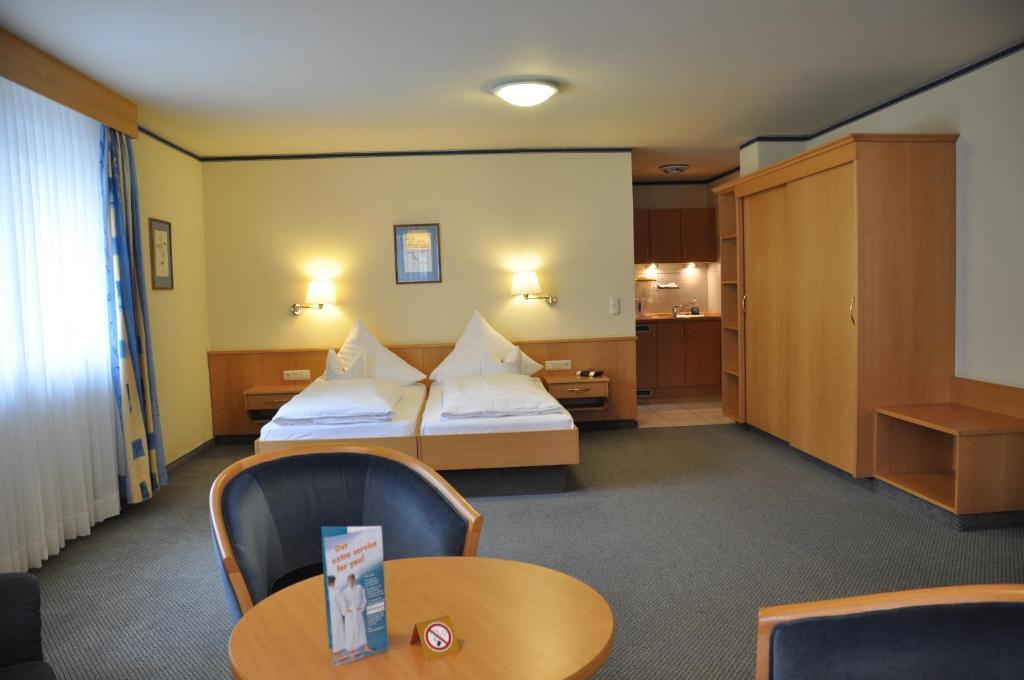 Hotel Garni Bad Abbach