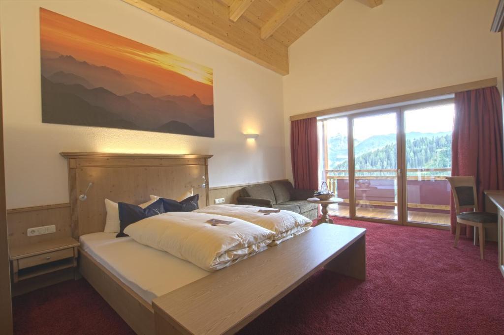 Hotel Garni Lawens In Serfaus