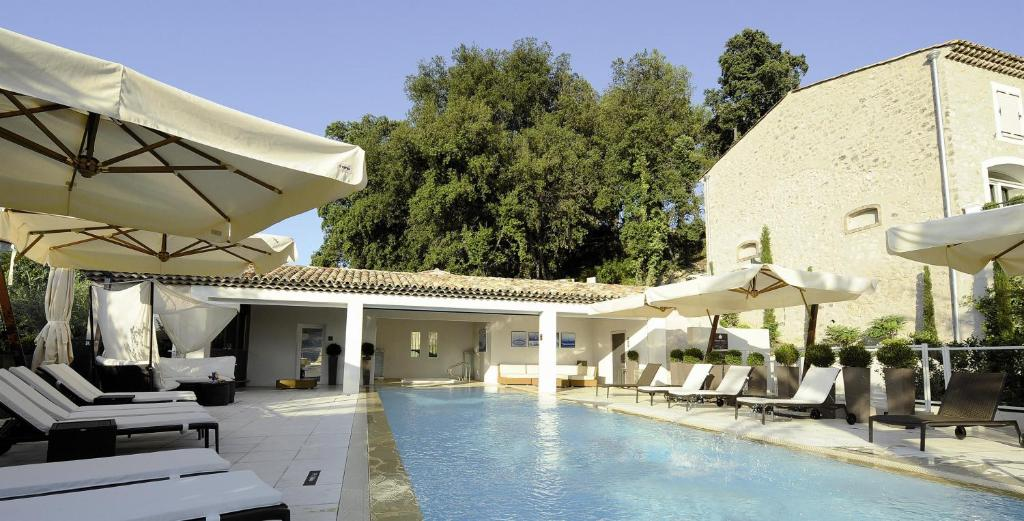 Hotel Luxe Mougins