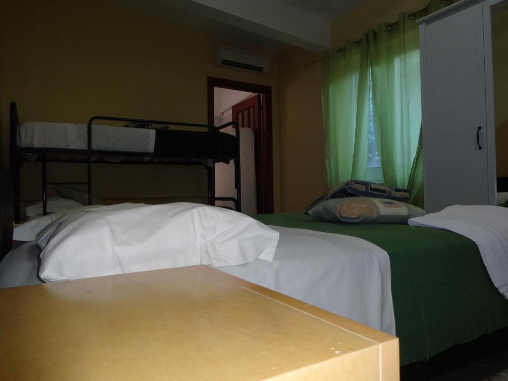 Chambres du0026#39;hu00f4tes Villa Franca - Chambres du0026#39;hu00f4tes u00e0 Pompu00e9i (Italie)