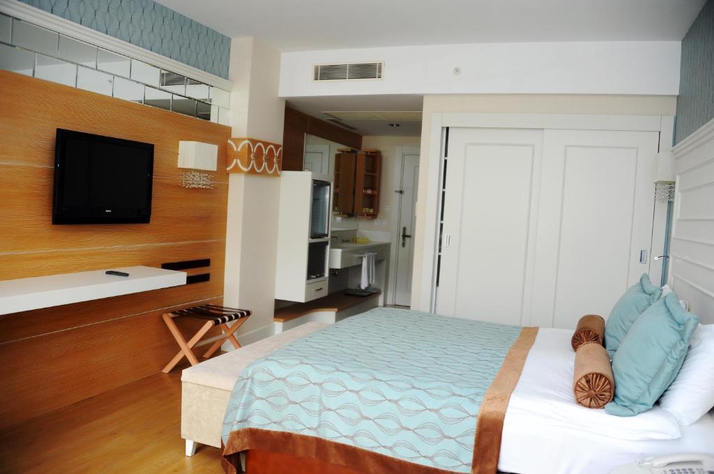 Trendy verbena beach hotel r servation gratuite sur for Trendy hotel