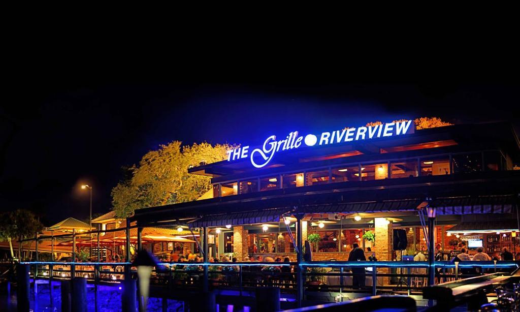 The Riverview Hotel New Smyrna Beach R 233 Servation