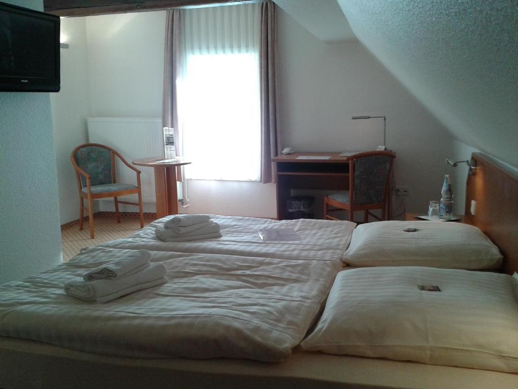 Hotels In Buckeburg Deutschland