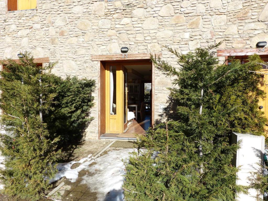 Maison et apartment soleil apartment in font romeu for Appartement et maison chaville