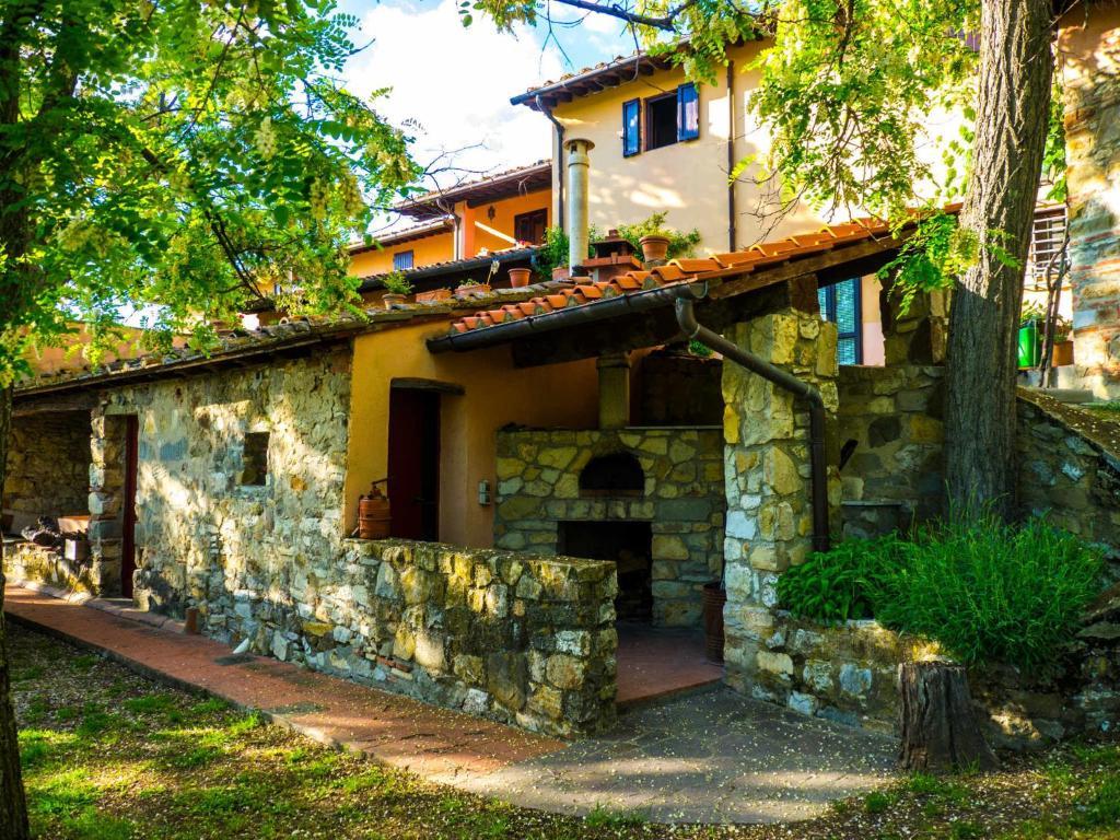 agriturismo verde oliva holiday houses bagno a ripoli