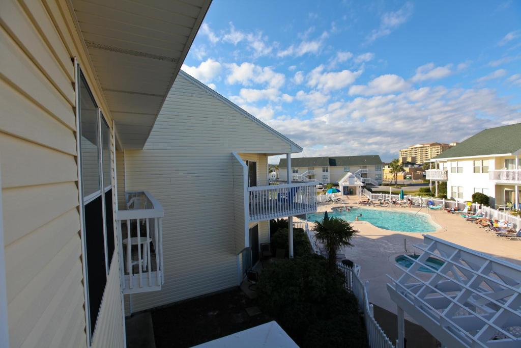 Apartment Sandpiper Cove Beachwalk Destin Fl