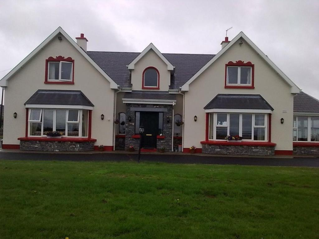 Booking Com Bed And Breakfast Galway