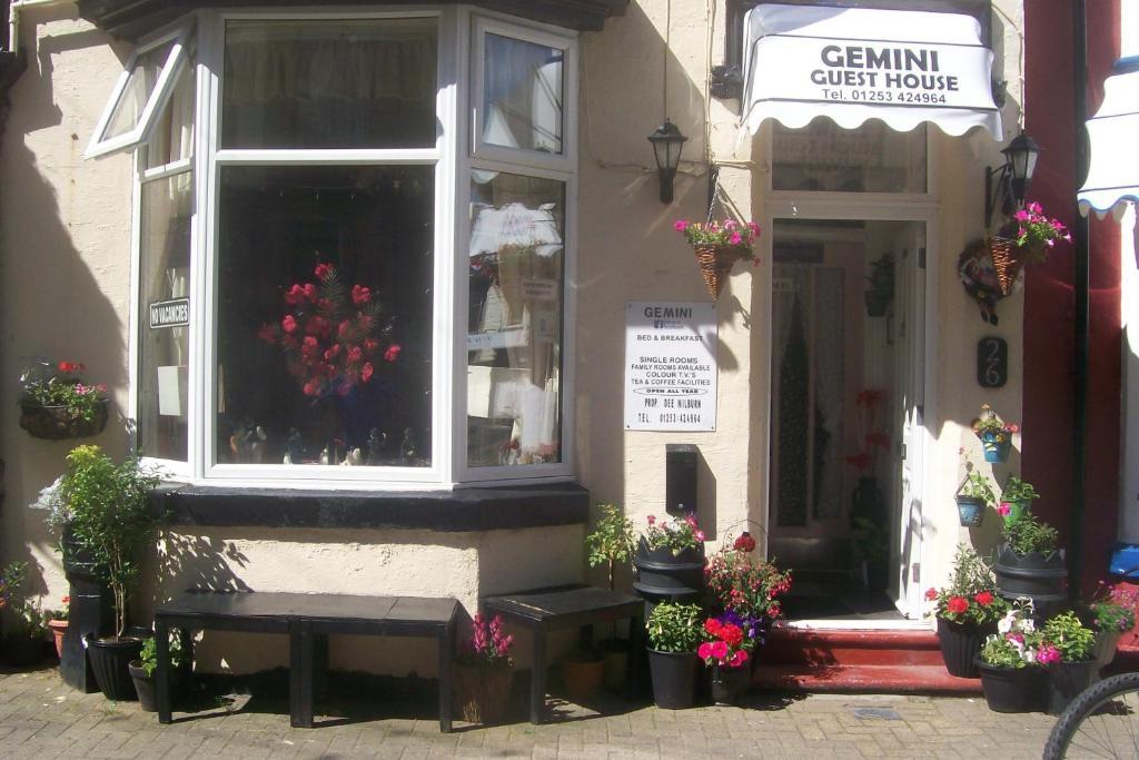 Gemini Guest House