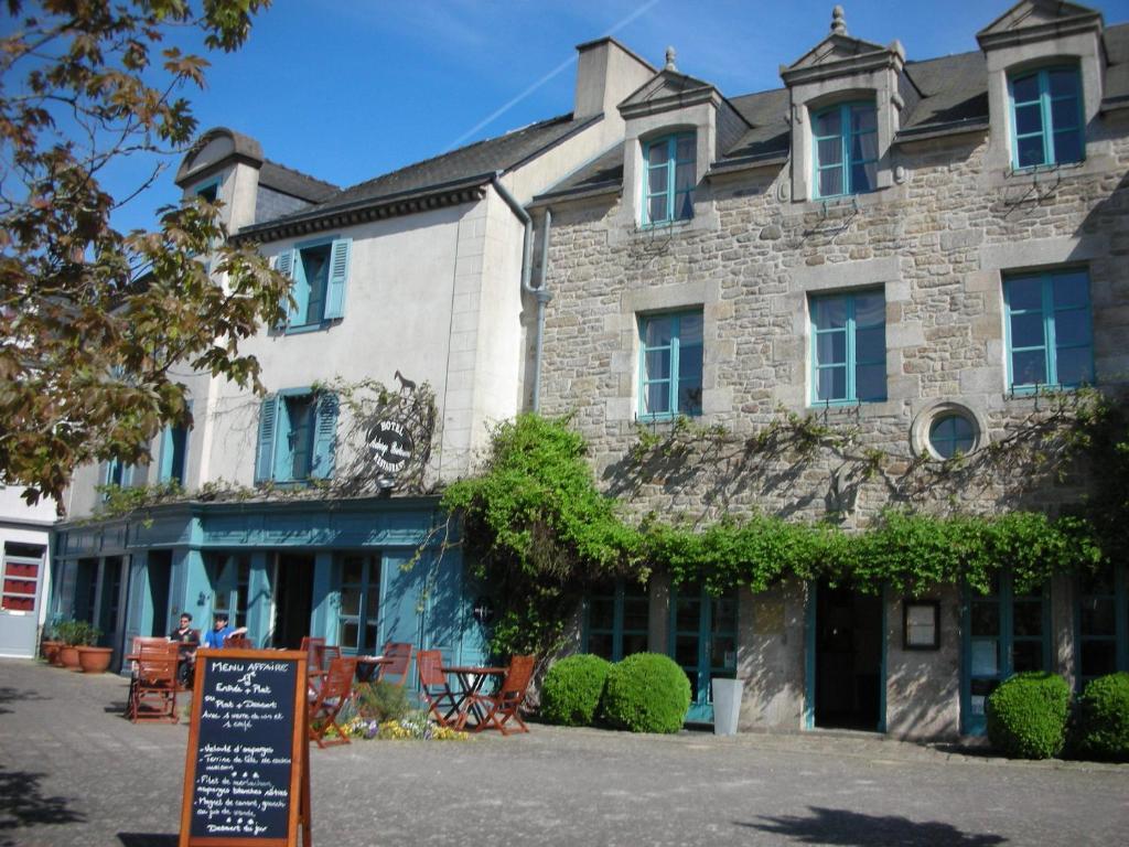 La Roche Bernard Hotel Restaurant