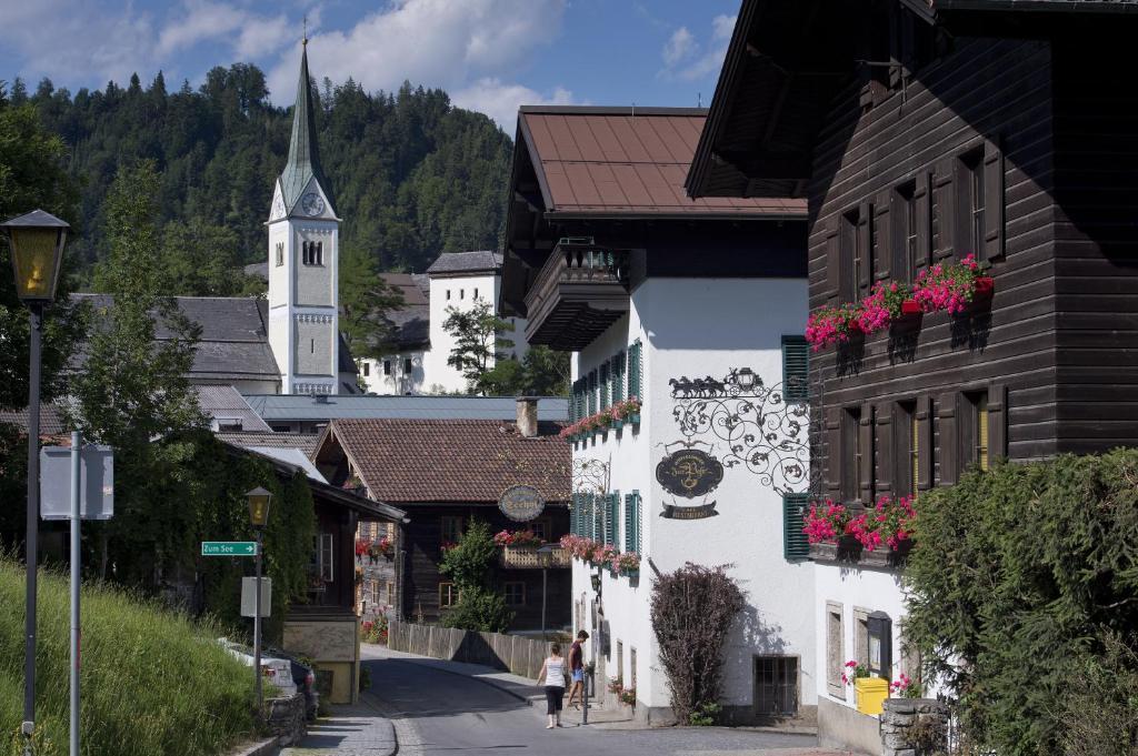 Hotel Post Schwarzach