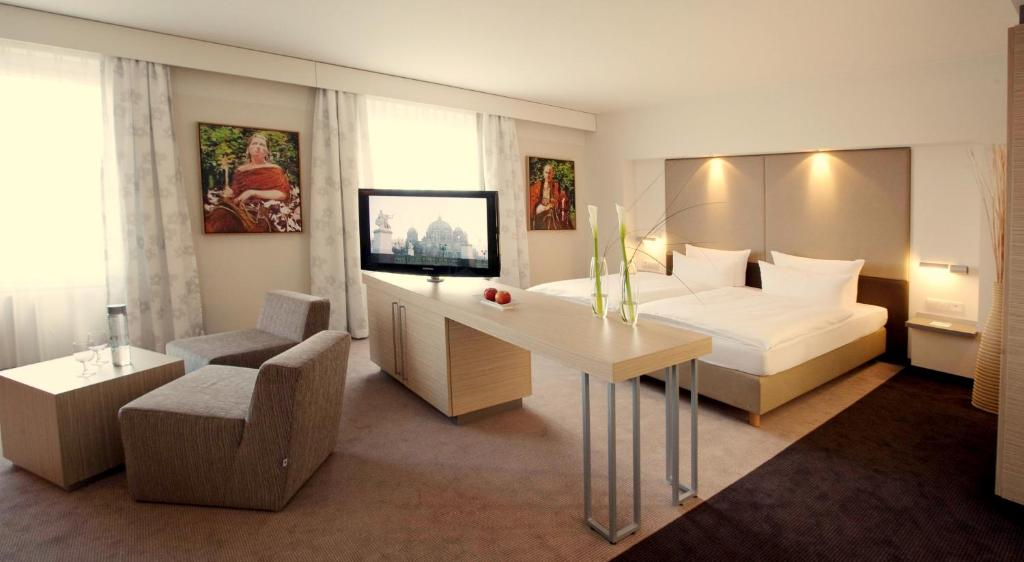 Van Der Valk Hotel Berliner Brandenburg